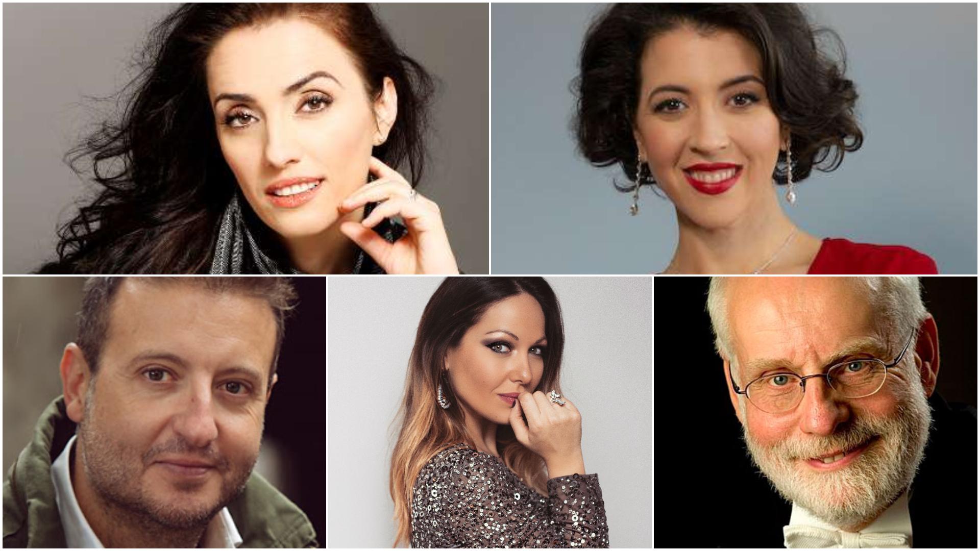El Teatro de la Maestranza presenta su temporada 21/22