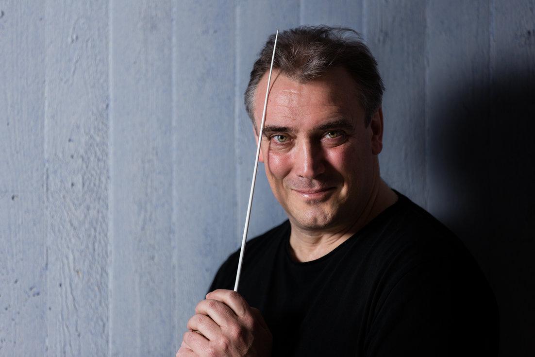 Jaime Martín renueva su titularidad con Los Angeles Chamber Orchestra hasta 2027
