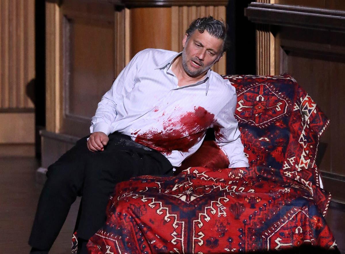 La Ópera de Múnich inaugura su temporada sin Jonas Kaufmann