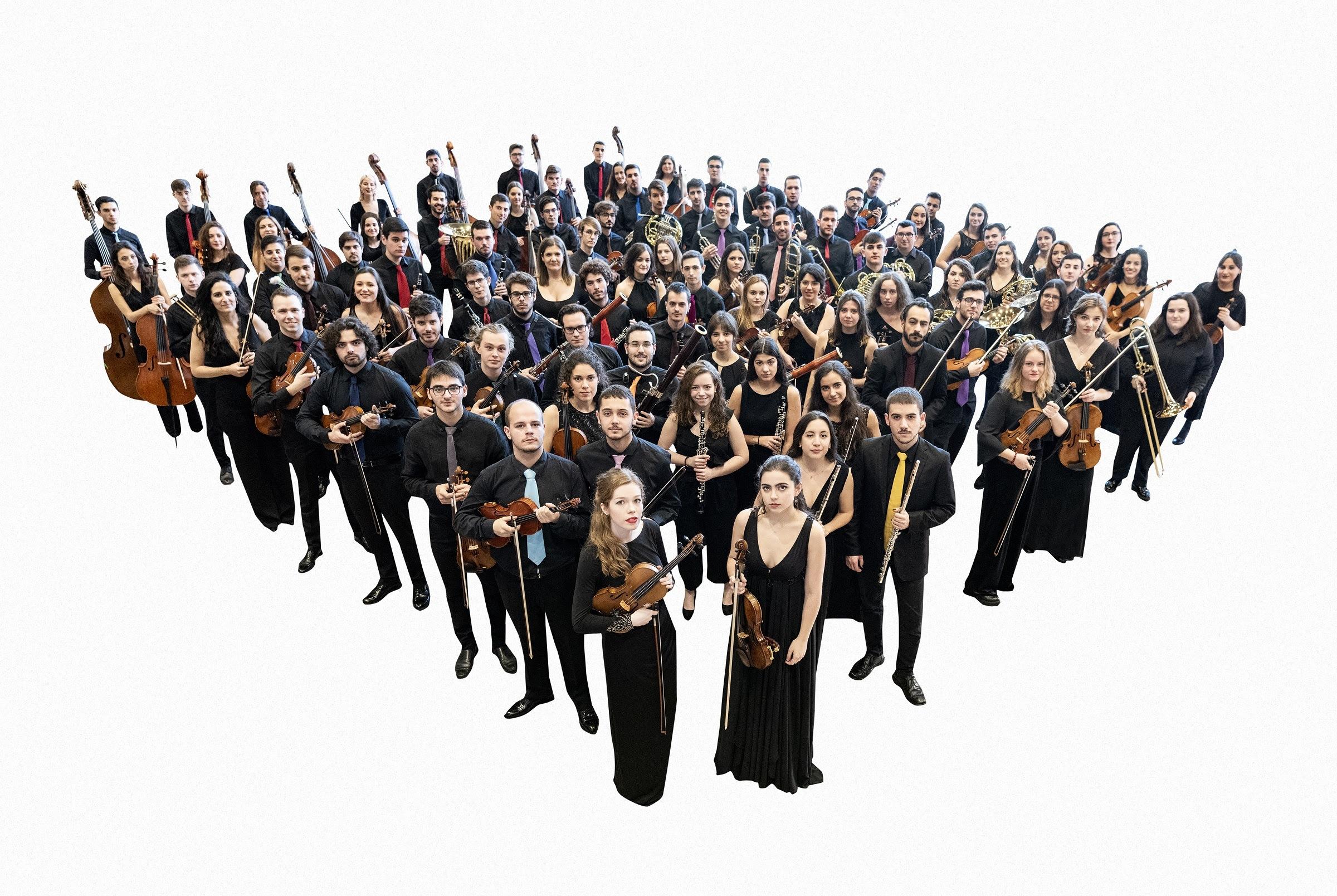 James Conlon dirige la Joven Orquesta Nacional de España en una gira de conciertos de inspiración romántica