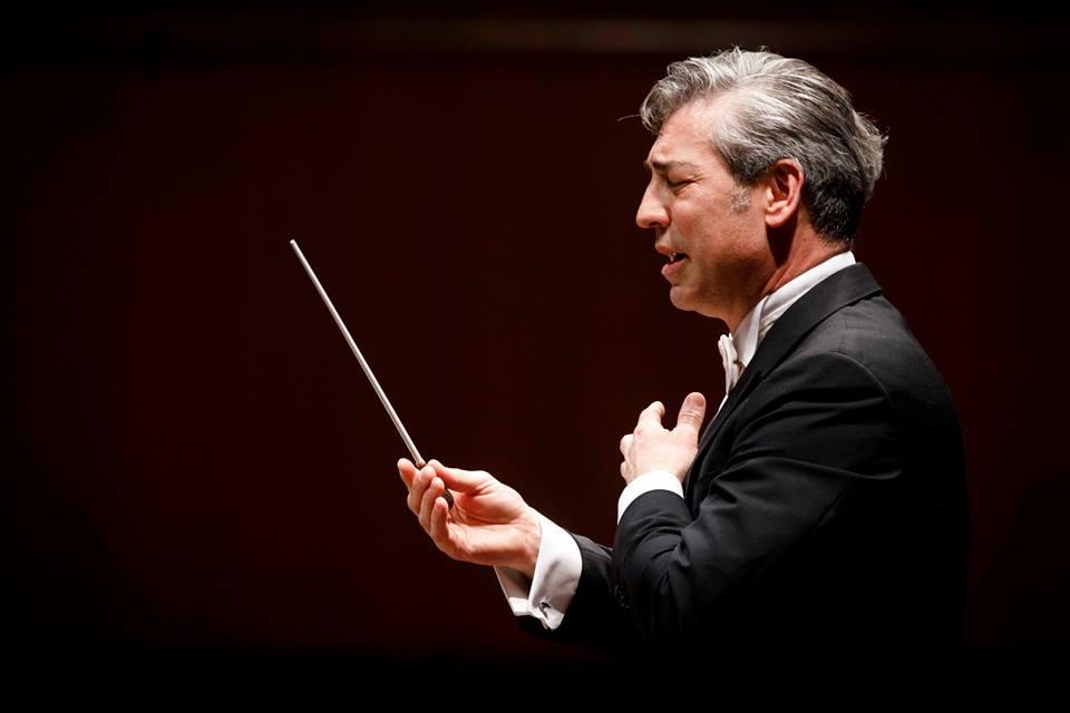 Nicola Luisotti concluye la temporada de la Sinfónica de Madrid