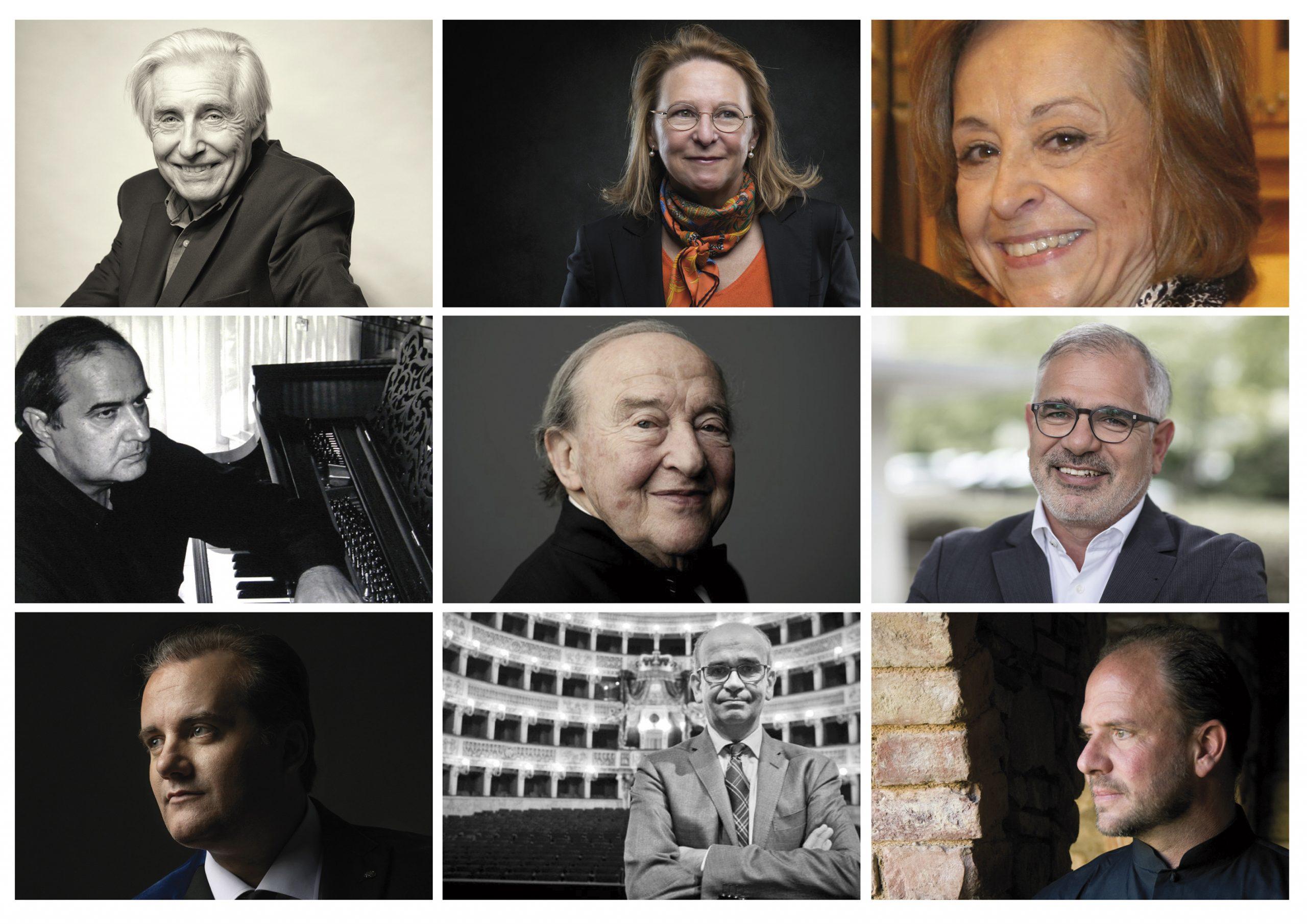 Pianistas de 15 países ultiman su preparación para el Premio Iturbi de Valencia