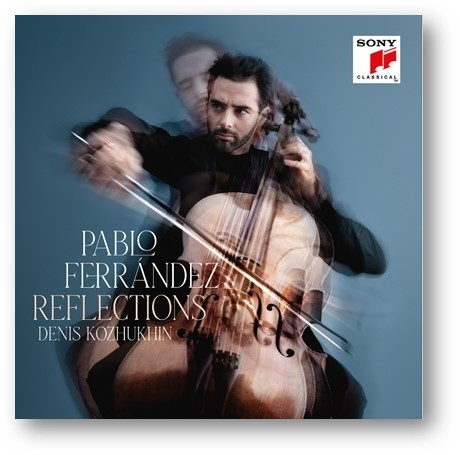 Reseña cd: Reflections. Pablo Ferrández