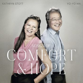 Reseña cd: Songs of confort&hope, Yo-Yo Ma, Kathryn Stott