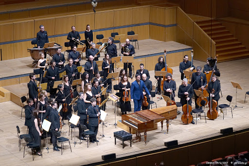 Grecia disuelve la orquesta Armonia Atenea por impagos