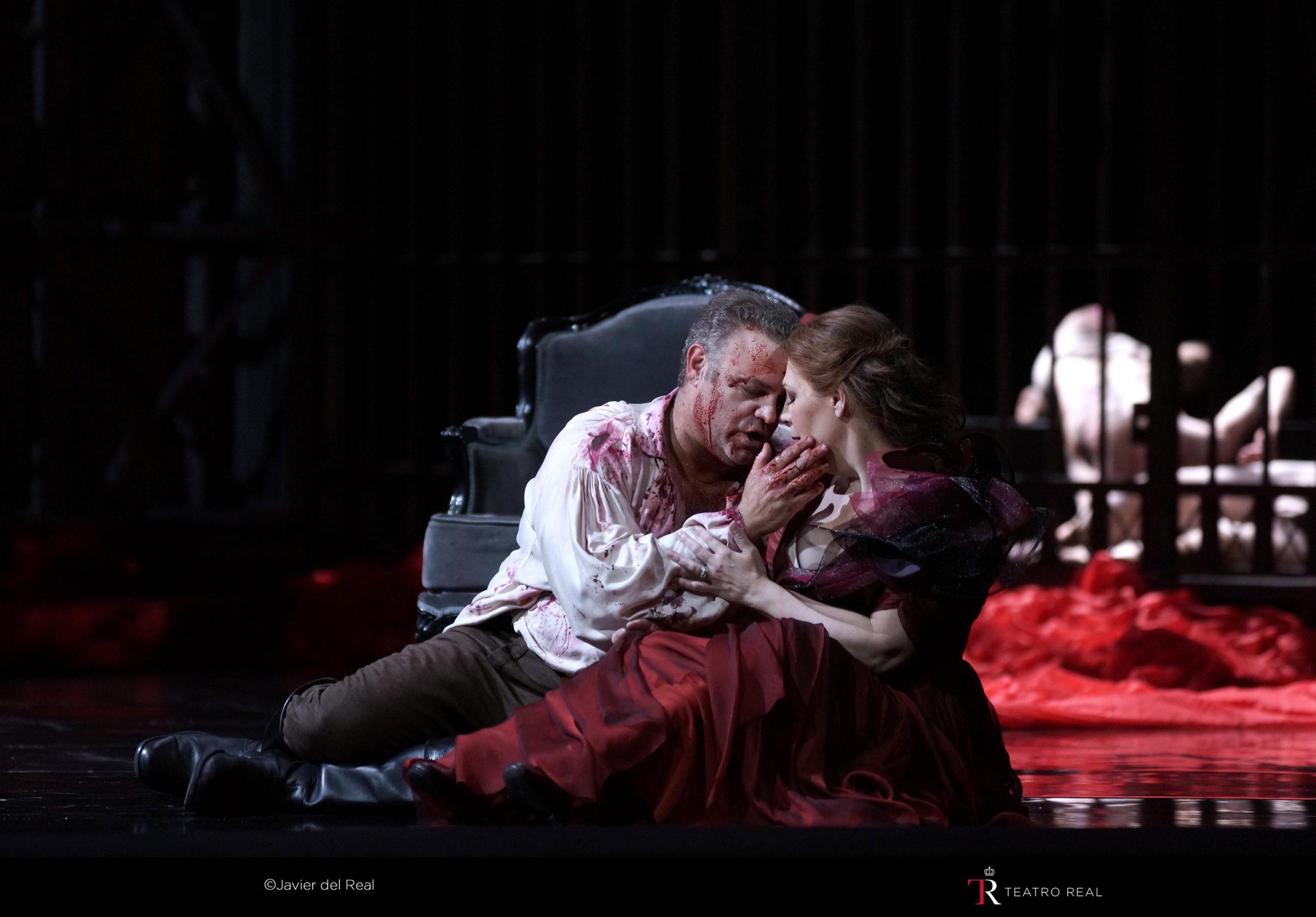 Críticas en la prensa: Tosca en el Teatro Real