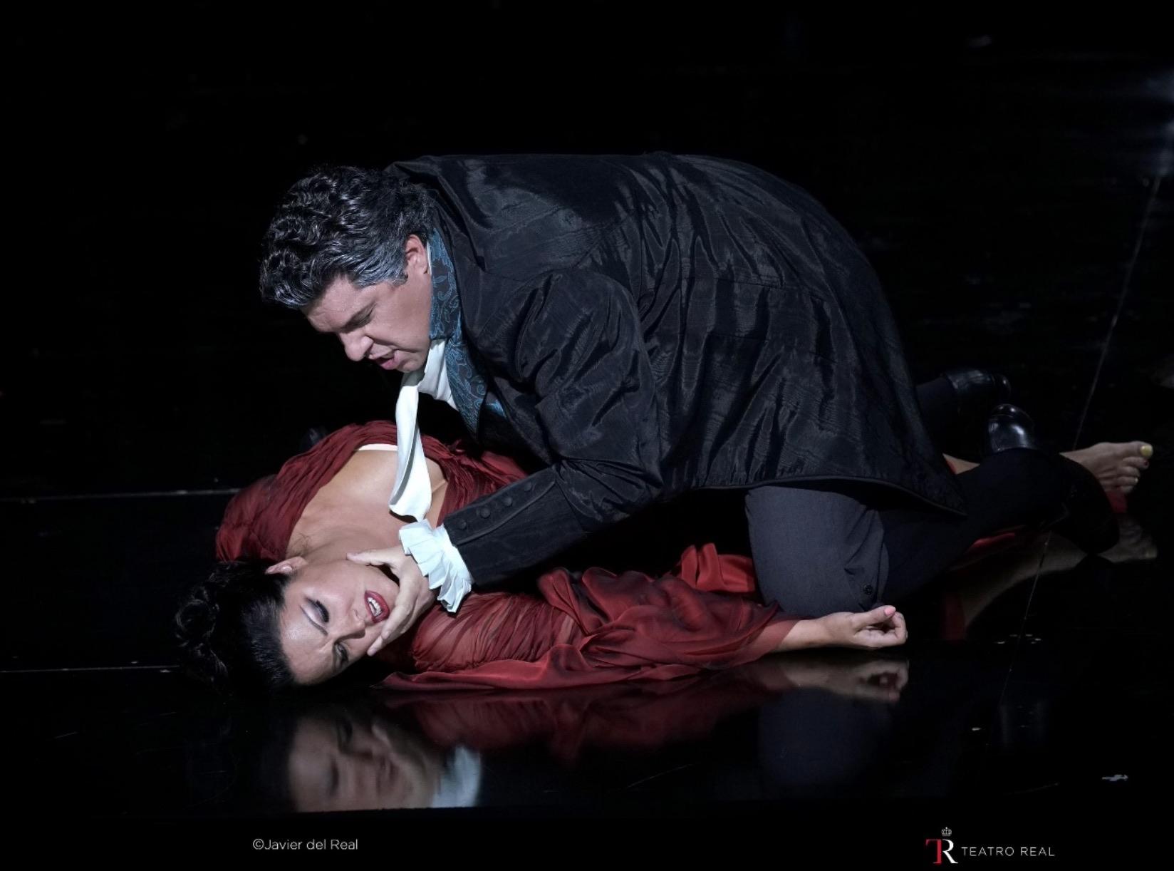 El Anillo de Wagner regresa a la English National Opera tras 15 años de ausencia
