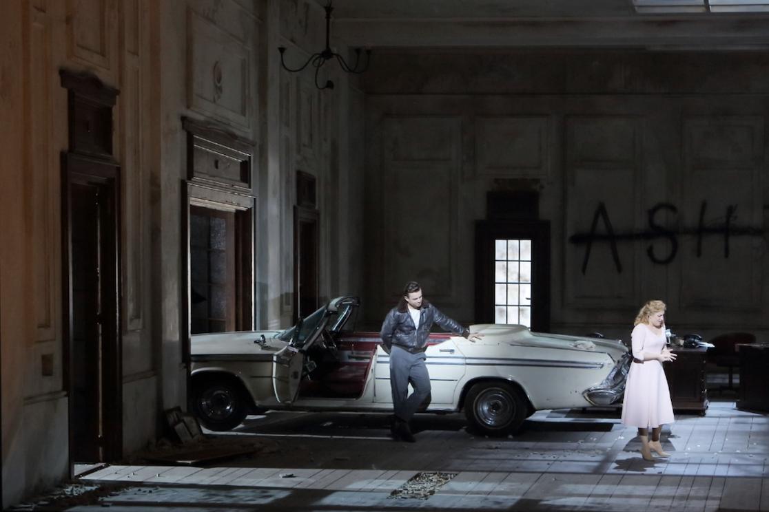 Comentarios previos: Lucia di Lammermoor en el Liceu