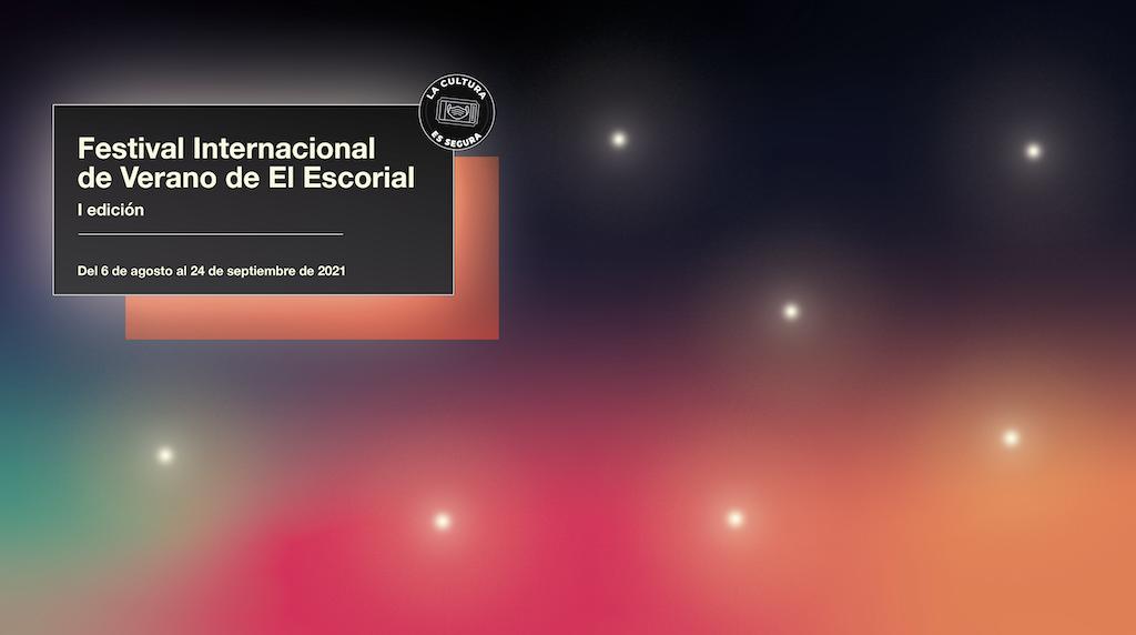 Nace el Festival Internacional de Verano de El Escorial