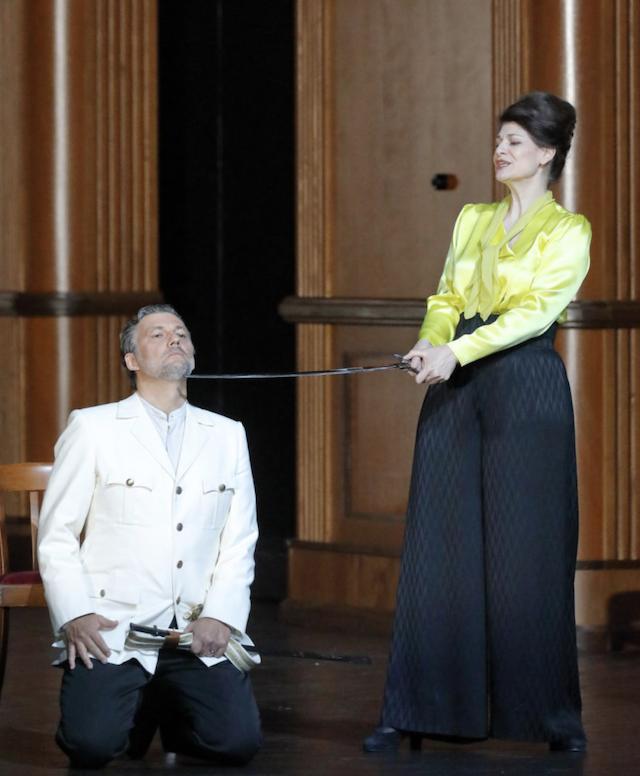 Crítica: Un superstar Tristan & Isolde en el Festival de Munich