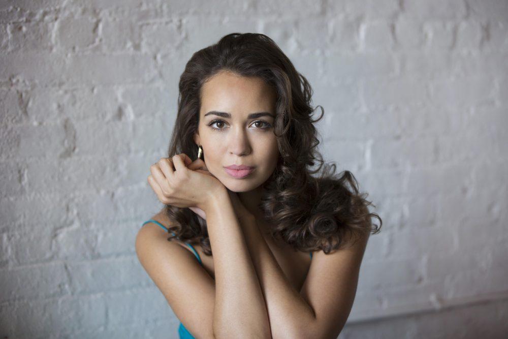 Nadine-Sierra