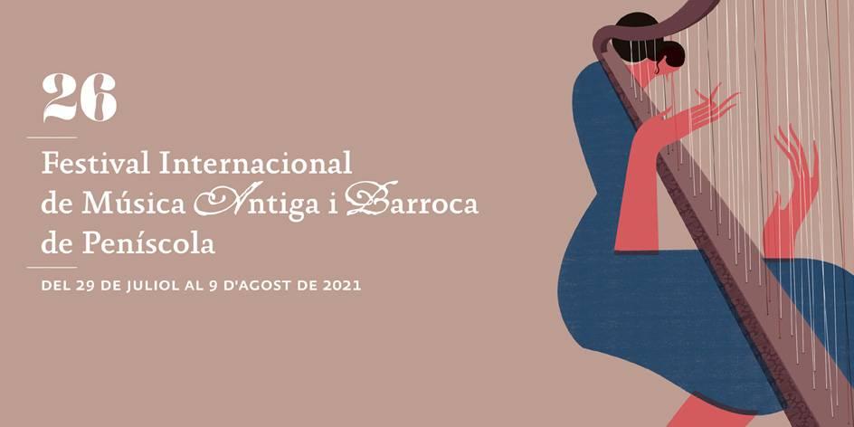 Empieza el Festival de Peñíscola