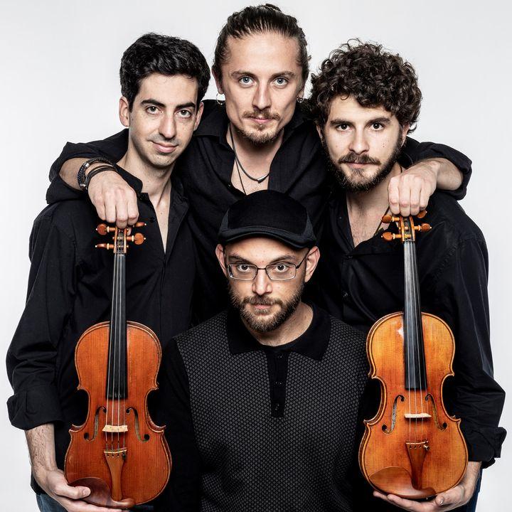 Crítica: Cuarteto Seikilos en la Quincena, más que interesante