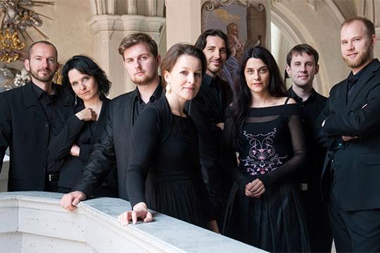 Crítica: El gozo polifónico con la Cappella Mariana en la Quincena Musical