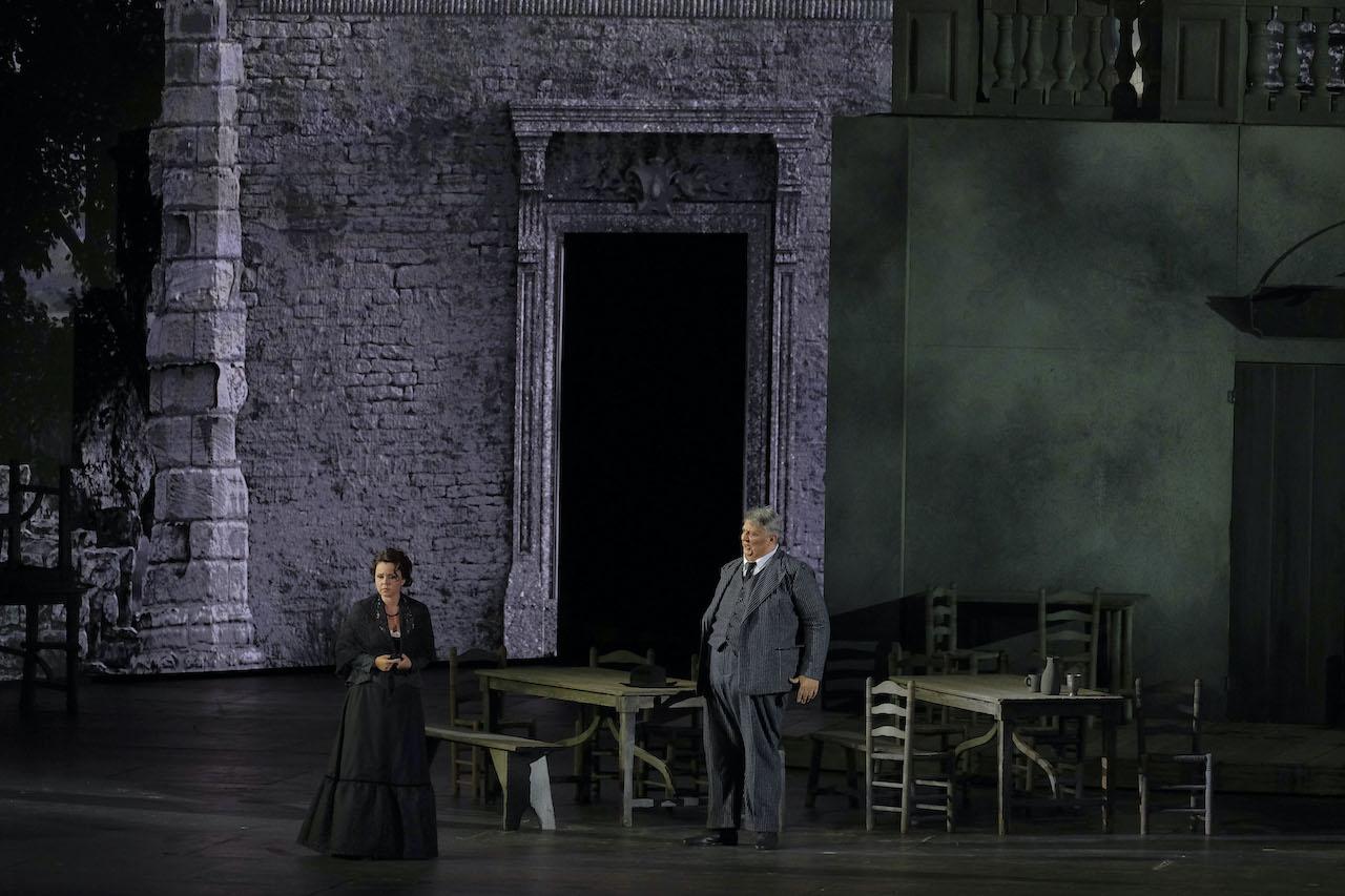 Critica: Verona, de Sicilia a Cinecitta