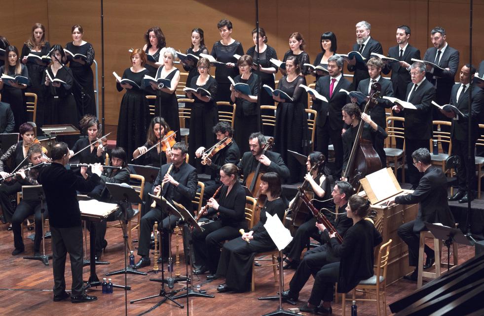 Crítica: Hermosa velada Bachiana por Conductus Ensemble en la Quincena