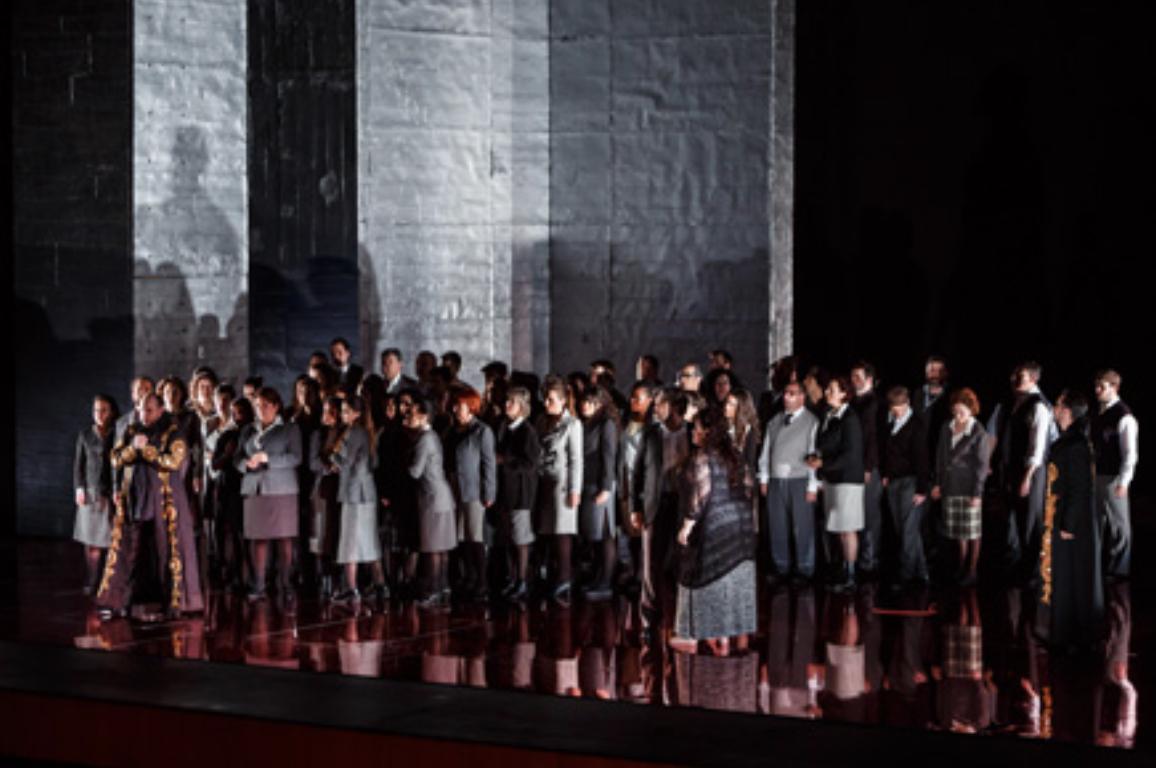 Comentarios previos: Nabucco en la Ópera de Oviedo