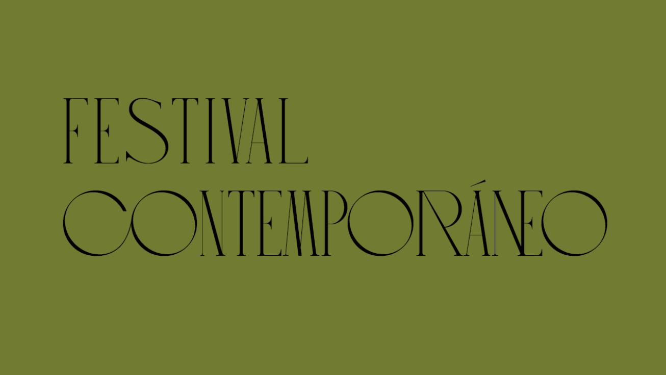 El Festival de Música Contemporánea de Alicante rinde homenaje a Óscar Esplá