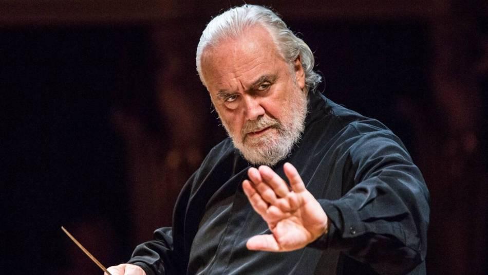 Obituario de Gianluigi Gelmetti: Maestro de Maestros, por J.M. Pérez Sierra
