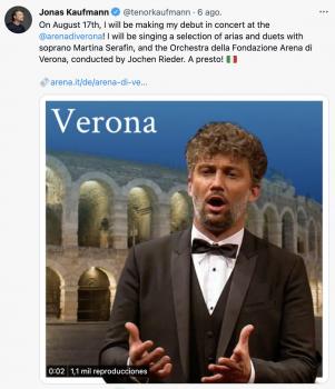 Kaufmann-debut-verona-twitter