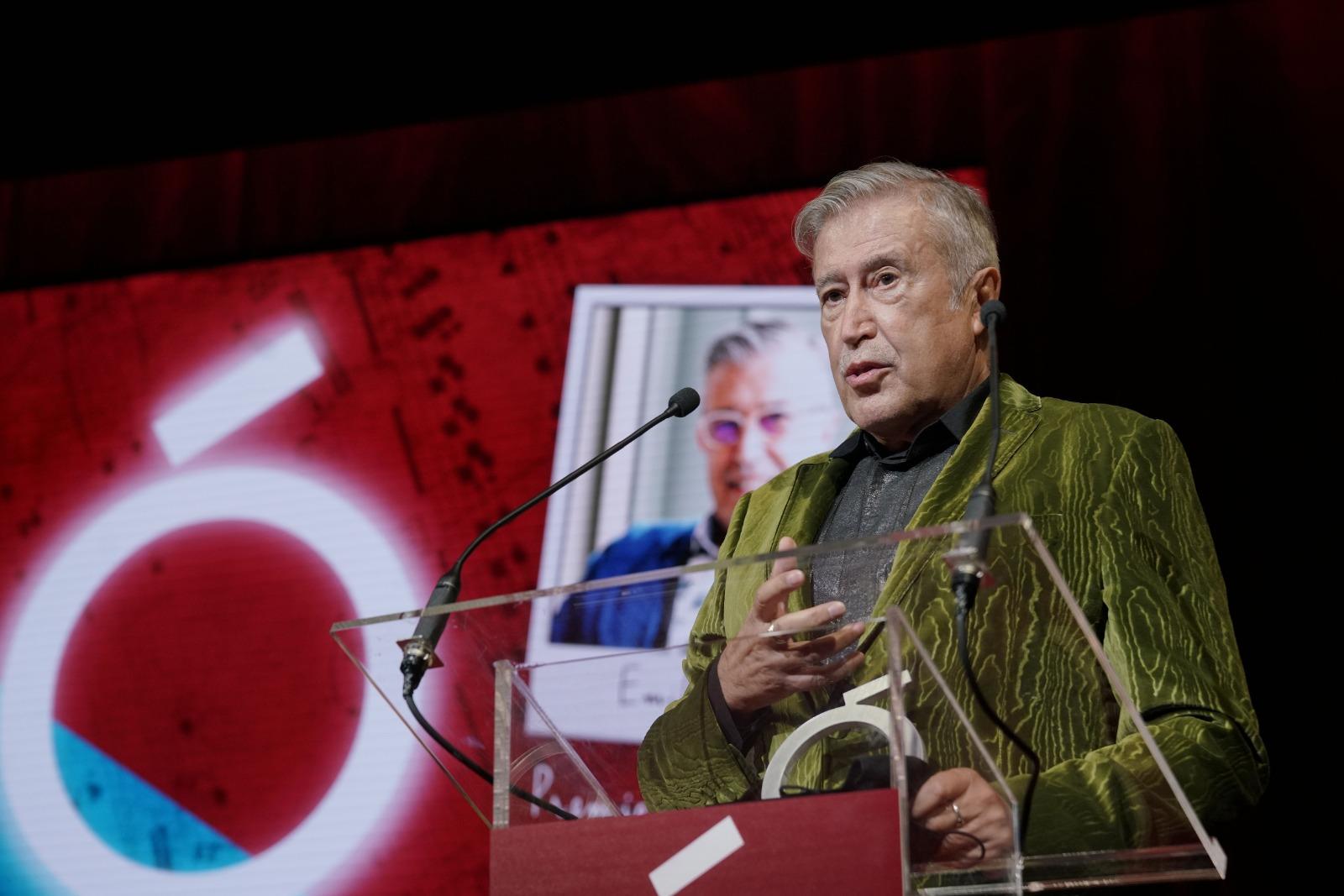 Opera XXI entrega sus premios en el Teatro de la Zarzuela