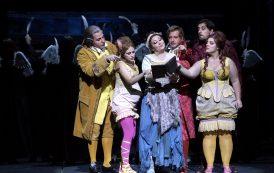Críticas en la prensa: La Cenerentola en el Teatro Real
