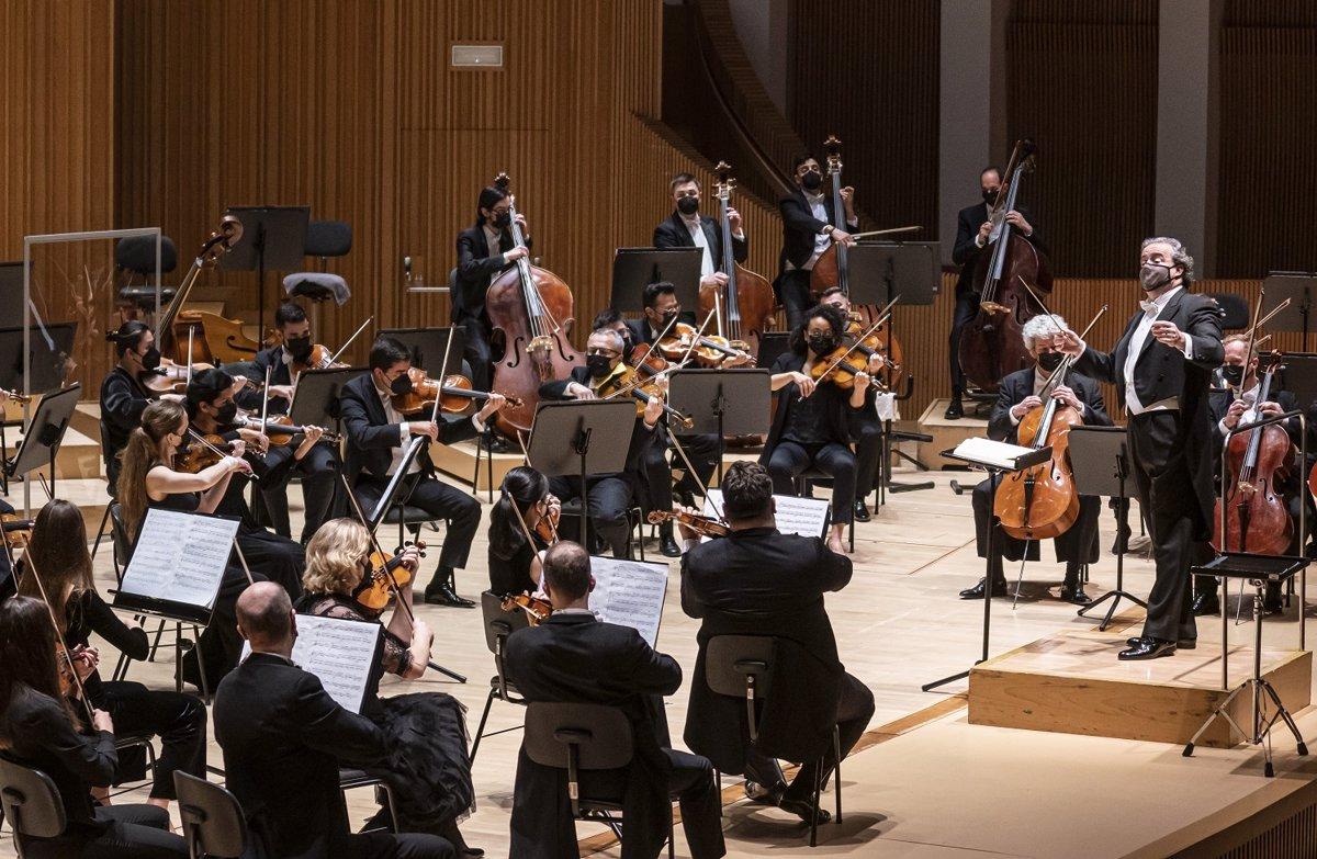 Crítica: Gala Lírica de la Asociación de Amigos de la Ópera de Vigo. Degustando el mejor canto
