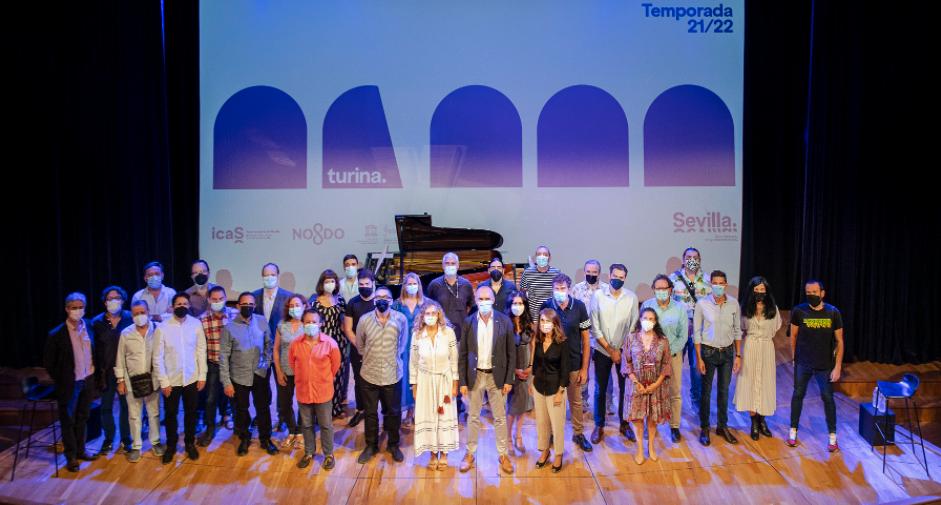 Teodor Currentzis y musicAeterna presentarán su primera residencia internacional en Lucerna este otoño