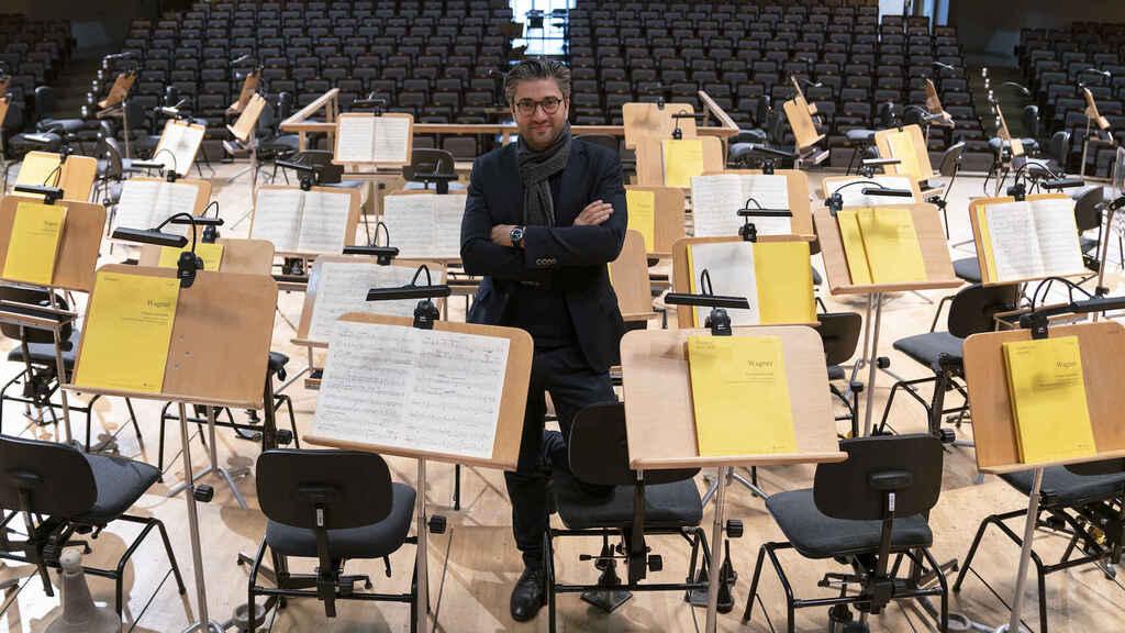 Crítica: Y Mahler resucitó las toses en su segunda sinfonía