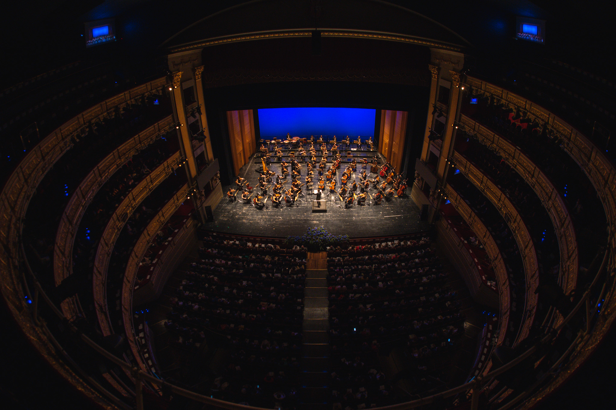 Escuela Superior de Música Reina Sofía: a por otros treinta años más