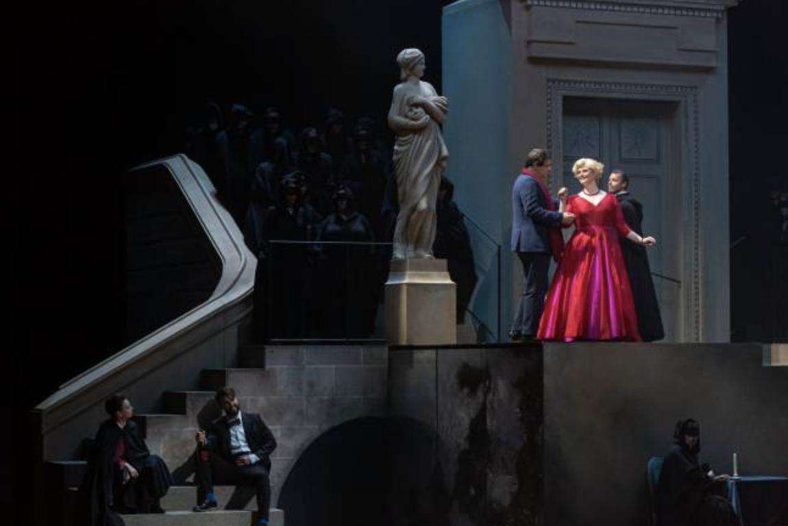 Comentarios previos: Les Contes d'Hoffmann en Bilbao