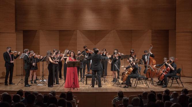 Crítica: Joven Orquesta Barroca de Sevilla. Barroco contra botellones