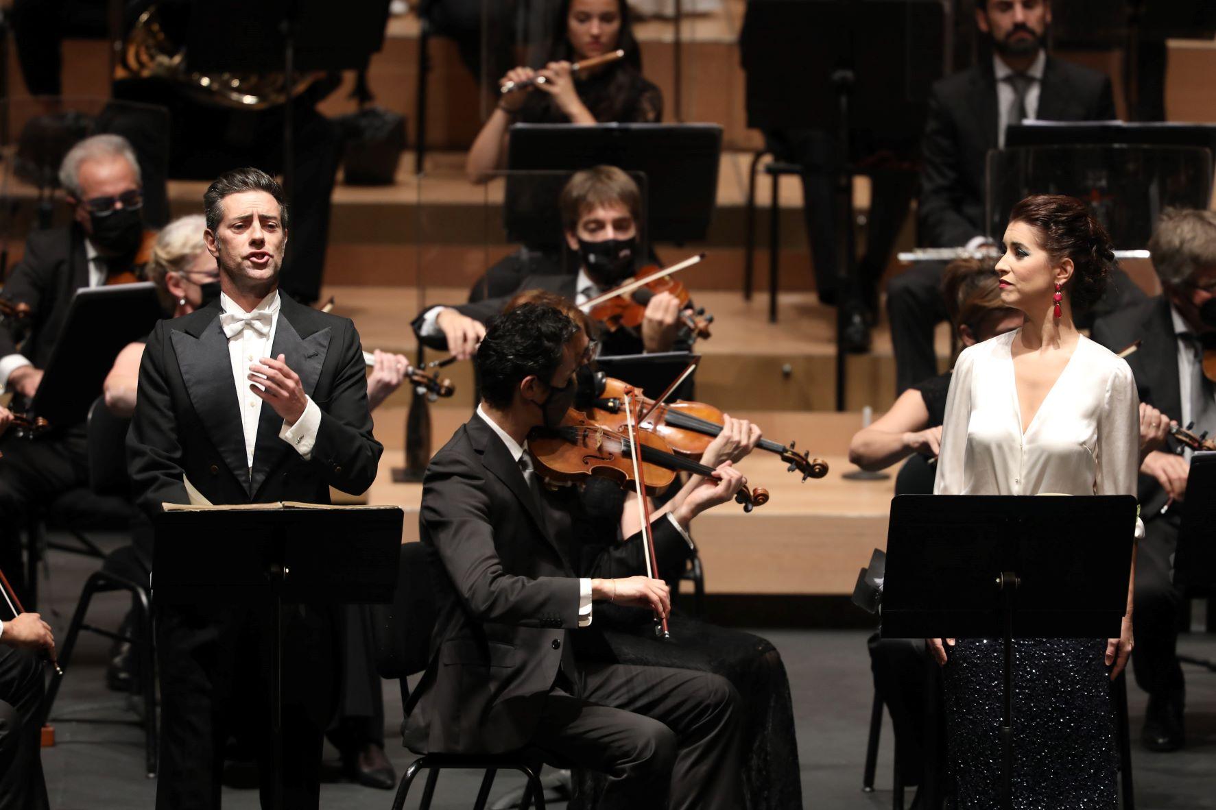 Crítica: Marina en Baluarte. Efemérides de Emilio Arrieta y su ópera Marina