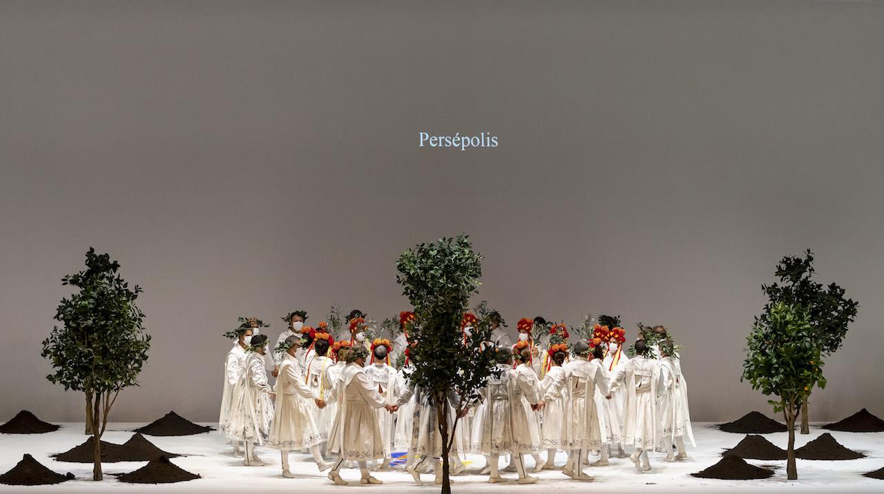 Crítica: El Réquiem de Mozart en Les Arts. Lo que fue, es y será