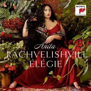 Reseña cd: Elegie, Anita Rachvelishvili. Sony